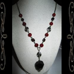 Spirit of Fire Necklace