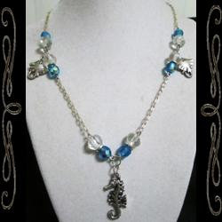 Caribbean Dreaming Necklace