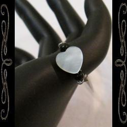 Heartbeat Ring