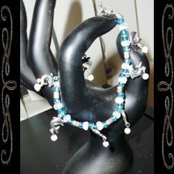 Dolphin Dreams Bracelet/Anklet