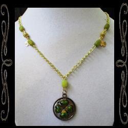 Heart of Ireland Necklace
