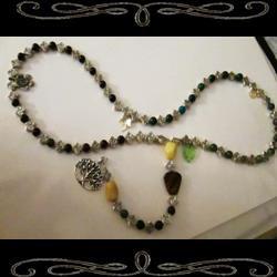 Celtic Tree of Life Meditation Beads