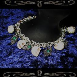 Fatima's Bones Bracelet