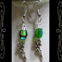 Forest Sprite Earrings