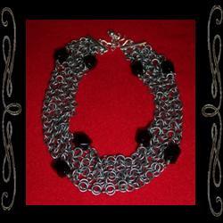 Goth Goddess Collar