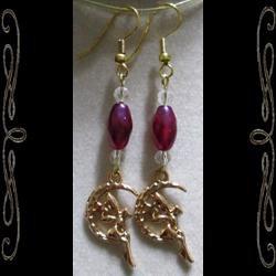 Fairy Gift Earrings