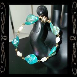 Visions of Venus Bracelet