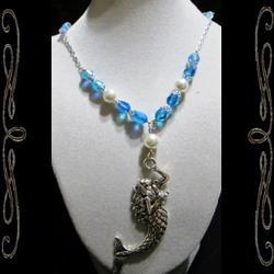 Siren's Treasure Necklace