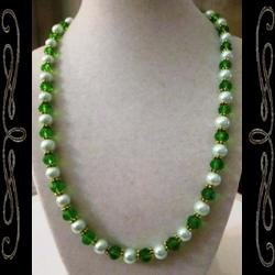 Lady Eire Necklace
