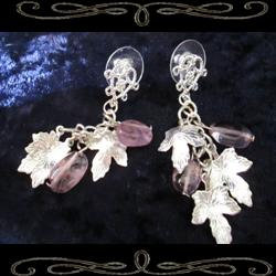 Dionysus Earrings