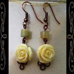 Regency Charm Earrings