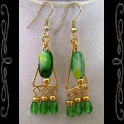 Roaring Twenties Earrings