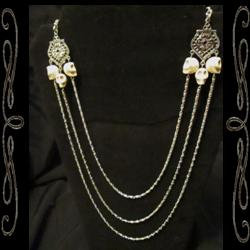 Living Bones Necklace