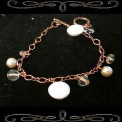 Edwardian Elegance Bracelet