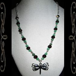 Spirit of Serenity Necklace