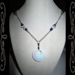 Moon Goddess Necklace