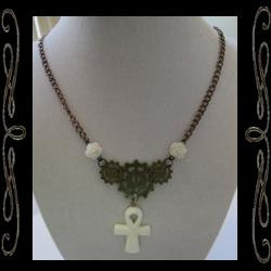 Gears of Empire Necklace