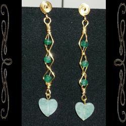 Spirit Ladder Earrings