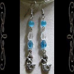 Siren's Treasure Earrings