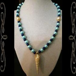 Sea Maiden Necklace