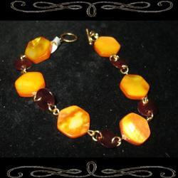 Sunset Beach Bracelet