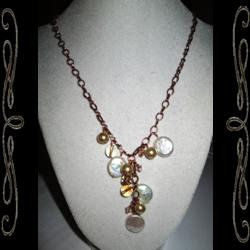 Edwardian Elegance Necklace