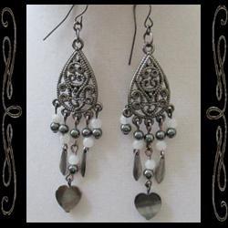 Endland Harem Earrings