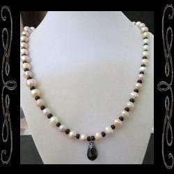 Regency Elegance Necklace