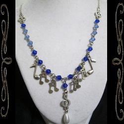 Symphony in Elegance Necklace