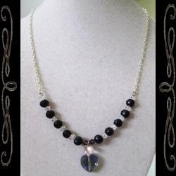 Crystal Elegance Necklace