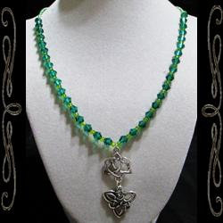 Gift of the Celts Necklace