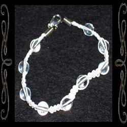 Crystal Mage Bracelet