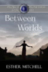 Between Worlds (Project Prometheus, Book 5) Cover