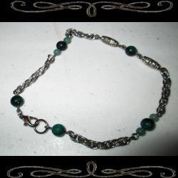 Tribal Elegance Bracelet