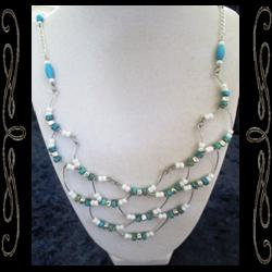 Visions of the Southwest Necklace