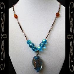 Selkie's Dream Necklace