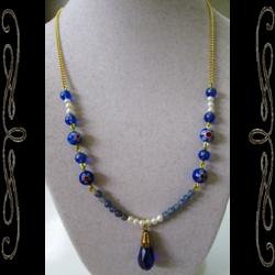 Imperial Pearls Necklace