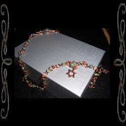 Jerusalem Journeys Necklace