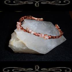Sunspot Cuff Bracelet