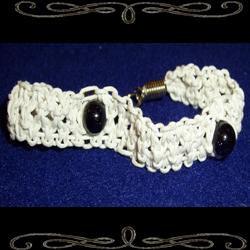 Winter Stars Bracelet
