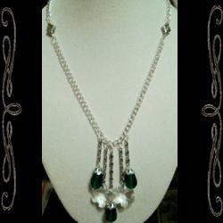 Winter Queen Necklace