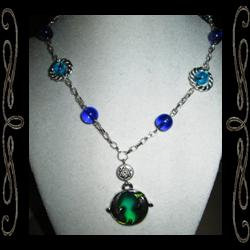 Spirit of the Sea Necklace