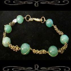 Medieval Elegance Bracelet