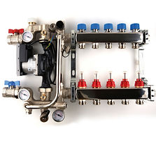 Complete Manifold