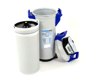 Clarimax Water Treatment