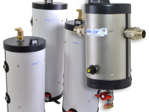 VDI 2035 - Water Treatment In Heating Systems