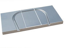 ideal eps 250 millmetre centre header panel