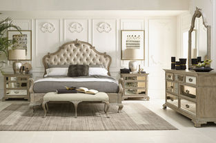 Bedroom HB31