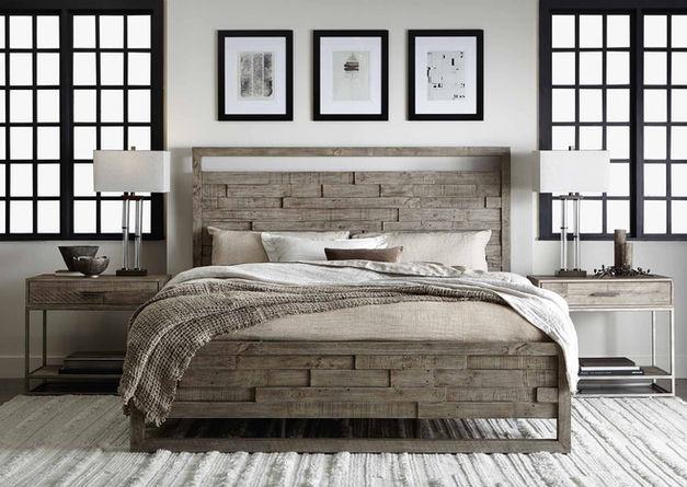 Bedroom BH04