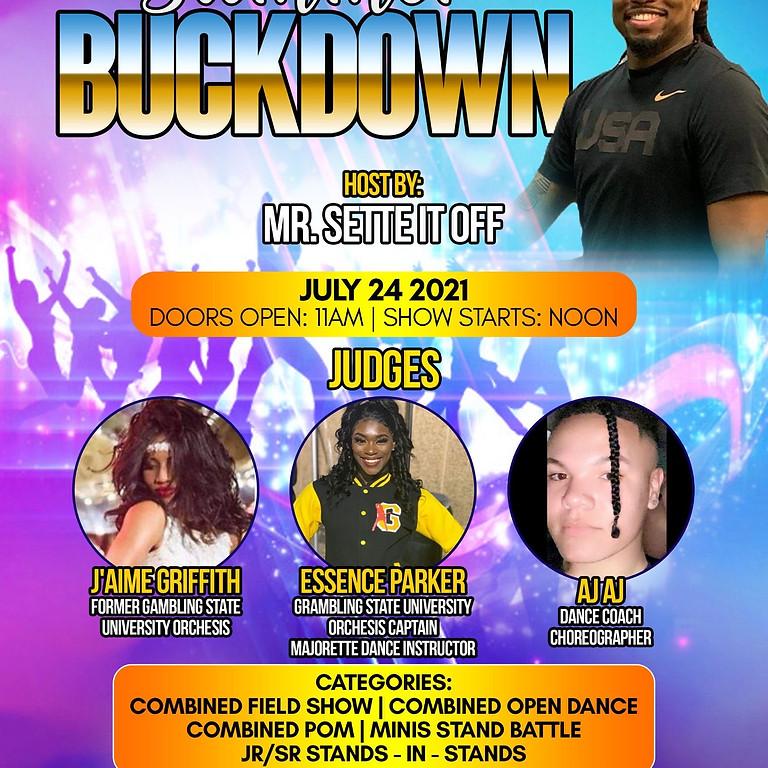 OKC Summer Buckdown